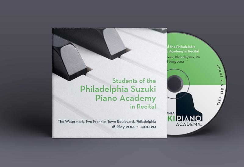 Philadelphia Suzuki Piano Academy